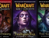 World of Warcraft - Games in books