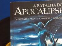 A Batalha do Apocalipse - Resenha