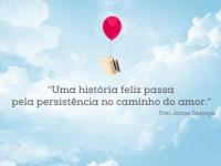 Amar é persistir