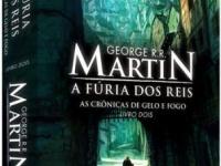 As Crônicas de Gelo e Fogo - livro II: A Fúria dos Reis - Resenha