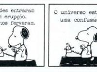 Centro de tudo #tirinha