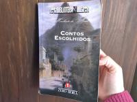 Contos escolhidos Machado de Assis  - Resenha