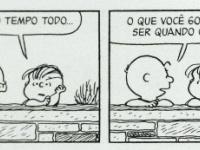 Desejos para o futuro #tirinha