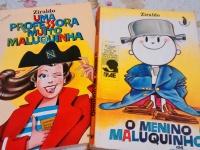 Meus 6 livros preferidos da infância