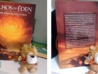 Filhos do Éden: Herdeiros de Atlântida - Resenha