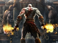 God of War - Games in Books