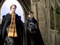 Harry Potter - Cenas inéditas