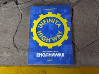Infinita Highway: uma Carona com os Eng do Hawaii - Resenha