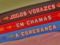 Jogos Vorazes - Resenha