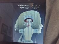 Livro Vulgo Grace - Resenha