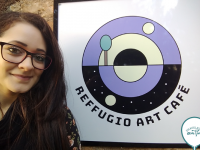 Melhores lugares - Reffugio Art Café
