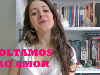 Meus 5 romances preferidos - Vídeo