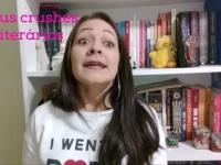 Meus crushes literários - Vídeo