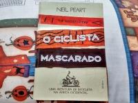 O Ciclista Mascarado - Resenha