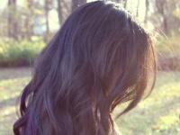 O meu cabelo