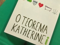 O Teorema Katherine - Resenha