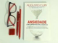 Opinião sobre o livro Ansiedade: Como enfrentar o mal do século