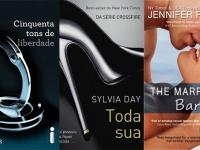 Os 20 livros mais esquecidos