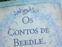 Os contos de Beedle, o Bardo - Resenha