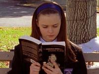 Os livros de Rory Gilmore
