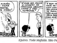 Prioridades da vida #tirinha