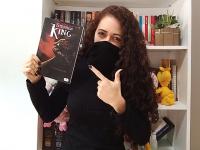 Resenha sobre o livro A Torre Negra – O pistoleiro