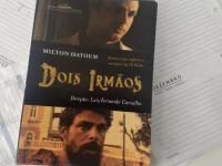 Resenha sobre o livro Dois Irmãos