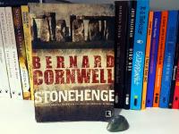 Resenha sobre o livro Stonehenge