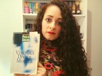 Resenha sobre o livro Veronika decide morrer