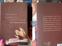 Sementes de Sabedoria - Reflexões budistas para cultivar a paz - Resenha
