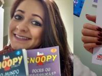 Snoopy Pocket: agora, completo - Resenha