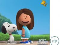 Snoopyze-se!