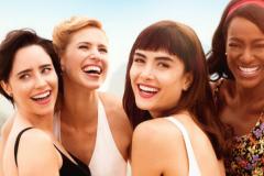 3 séries com e para mulheres fortes