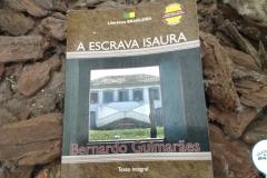 A escrava Isaura - Resenha