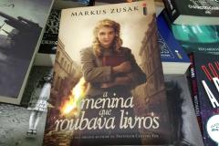 A menina que roubava livros - Resenha