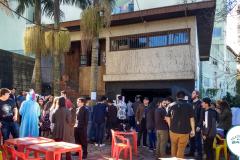 Café Poético na Paralela  - O que rolou