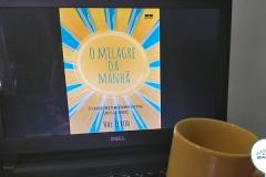 Livro - O milagre da manhã - Resenha