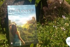 Livro Outlander - A Viajante do Tempo - Resenha