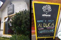 Melhores lugares - Alouca Café