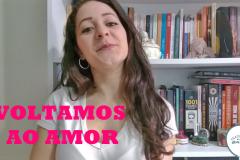 Meus 5 romances preferidos - Vídeo