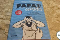Papai Comédia - Resenha