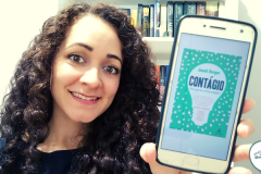 Resenha - Contágio: Por que as Coisas Pegam