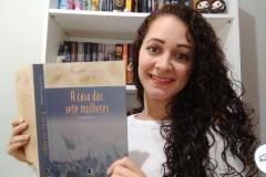 Resenha sobre o livro A Casa das Sete Mulheres