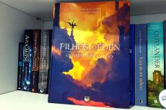 Resenha sobre o livro Filhos do Éden – Universo Expandido