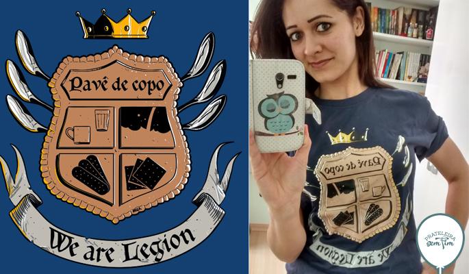 We are legion!!!
