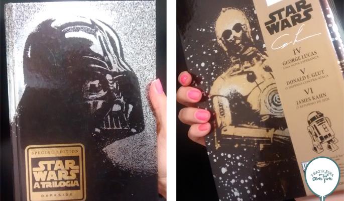 Vader shining bright like a diamond